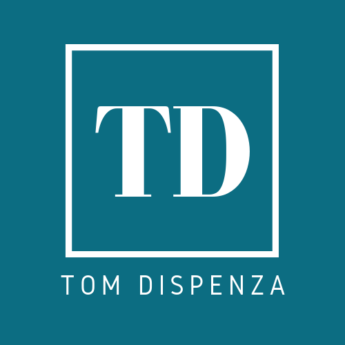 Tom Dispenza